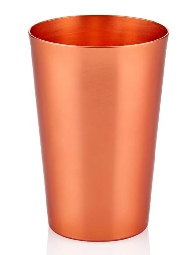 The Mia Kokteyl Bardağı 475 cc Bakır